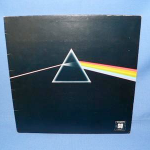 Pink Floyd's Dark Side of the Moon Quadraphonic SQ Release