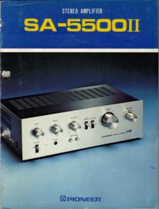 SA5500II-IM