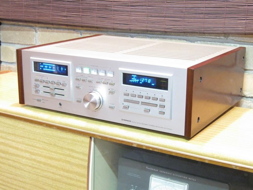 SX-D7000