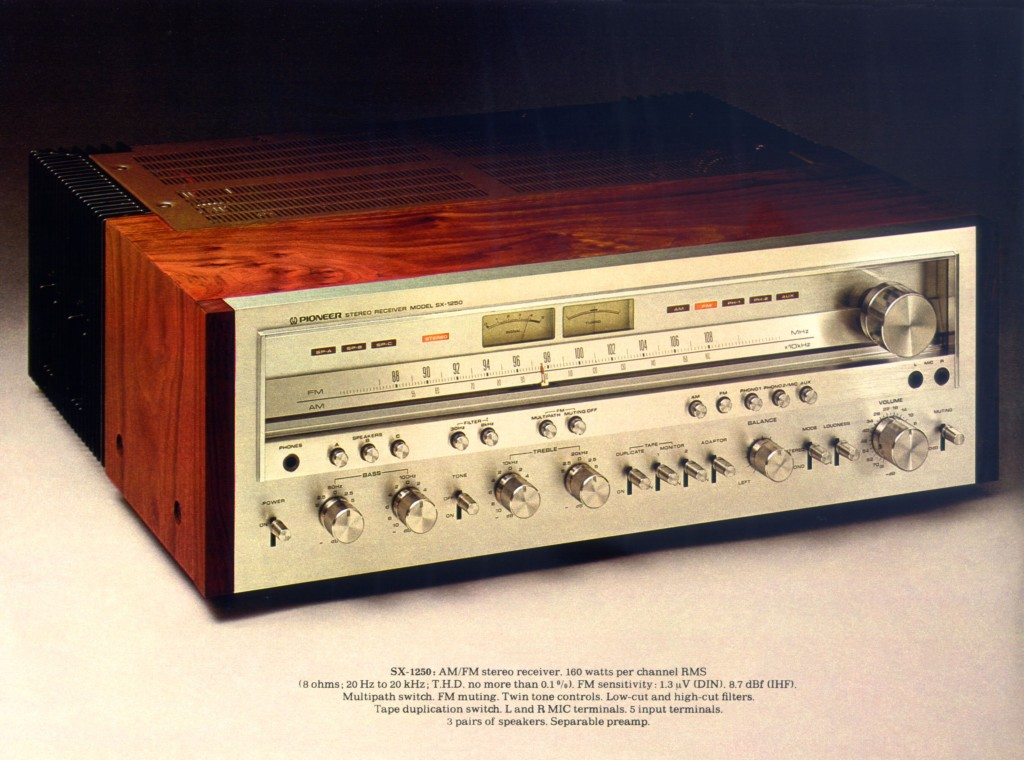 SX-1250