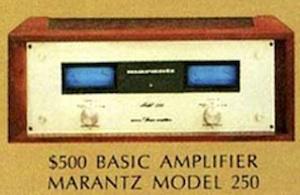 Model 250