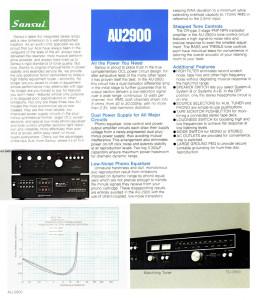 AU-2900-Details
