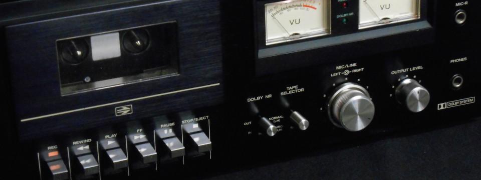 Sansui555-System12